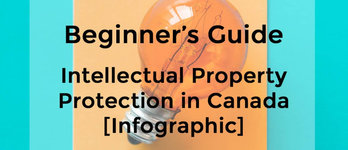 Canadian Intellectual Property Law For Dummies