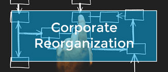 corporate reorganization