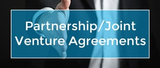 partnership joint venture
