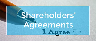 Shareholders-agreement