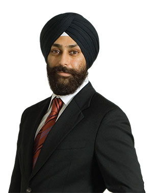 Perpinder Patrola, Business Lawyer